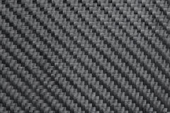 Carbon Fiber Pattern Royalty Free Stock Photos