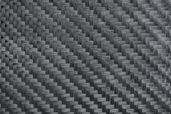Carbon Fiber Pattern Royalty Free Stock Photo