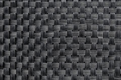 Carbon Fiber Pattern Royalty Free Stock Photography