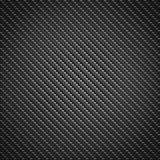 Carbon fiber pattern texture. Background Royalty Free Stock Photos