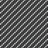 Carbon Fiber Pattern. Tileable Carbon Fiber Pattern vector illustration Royalty Free Stock Photography