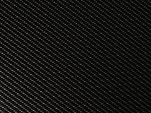 Carbon Fiber RAW Texture Royalty Free Stock Photo
