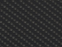 Carbon Fiber RAW Texture Royalty Free Stock Photos