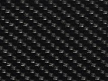 Carbon Fiber RAW Texture Stock Photography