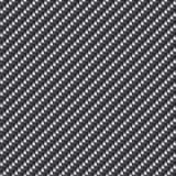 Carbon Fiber Seamless Background Stock Image