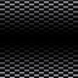 Carbon Fiber Seamless Pattern Royalty Free Stock Photography