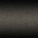 Carbon Fiber Texture Stock Photography