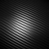Carbon fiber texture. Detail of fine carbon fiber texture Stock Photo
