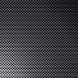 Carbon Fiber Texture Royalty Free Stock Photo