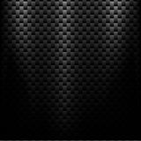 Carbon Fiber Texture. Or background Stock Image