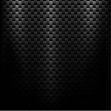 Carbon Fiber Texture Stock Image