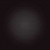 Carbon fiber texture 02 Royalty Free Stock Images