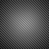 Carbon Fiber texture background Royalty Free Stock Photos