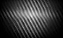Carbon fiber texture Stock Images