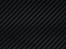 Carbon Fiber Texture Royalty Free Stock Image