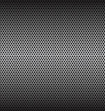 Carbon fiber texture. Seamless vector luxury texture. Technology Stock Image