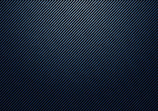 Carbon fiber. Texture. Royalty Free Stock Images