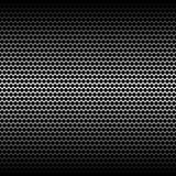 Carbon fiber texture. Vector background. Abstract technology vector template. Vector illustration royalty free illustration