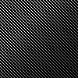 Carbon fiber texture. Vector background. Eps10 Royalty Free Stock Photography