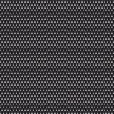 Carbon fiber texture. Vector Illustration background royalty free illustration