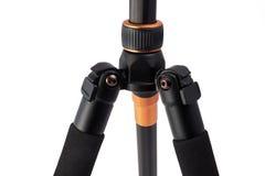 Carbon fiber tripod leg system Royalty Free Stock Image