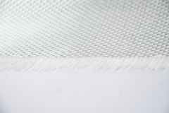 Carbon fiber twill background Stock Photography