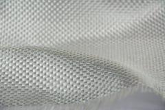 Carbon fiber twill background Royalty Free Stock Photos