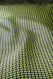 Carbon fiber twill background Stock Photo