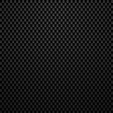 Carbon fiber vector background Stock Images