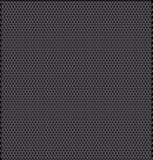 Carbon fiber vector background. In dark color Stock Photos