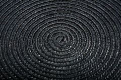 Carbon Fiber Weave Stock Photography