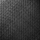 Carbon fiber weave Royalty Free Stock Image