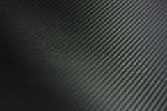 Carbon fiber weave Royalty Free Stock Photography