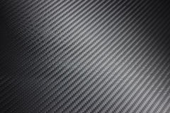 Carbon fiber weave Royalty Free Stock Images