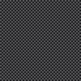 Carbon Fiber Weave Sheet Seamless Pattern Royalty Free Stock Photos