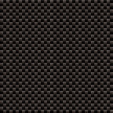 Carbon fiber woven texture. Seamless woven carbon fiber illustrated  background with repeat pattern texture Royalty Free Stock Photography