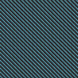 Carbon fiber woven texture Royalty Free Stock Images