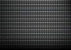 Carbon fibers texture Royalty Free Stock Photo