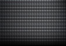 Carbon fibers texture Royalty Free Stock Photo