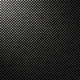 Carbon fibre fiber background Royalty Free Stock Photos