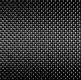 Carbon fibre fiber texture. Detailed tightly woven carbon fiber background texture Stock Photo