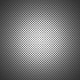Carbon fibre light Stock Image