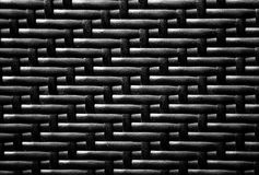 Carbon fibre texture closeup Royalty Free Stock Photos