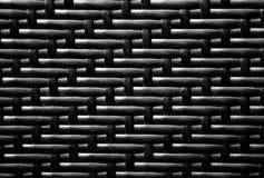Carbon fibre texture closeup Royalty Free Stock Photos