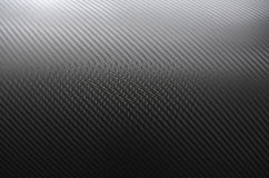 Carbon film detail Stock Photo