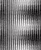 Carbon filter texture Royalty Free Stock Photo