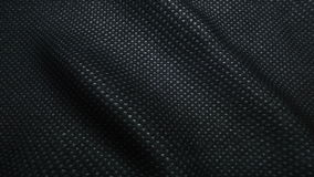 Carbon high quality jeans texture,moving waves,Seamless loop stock footage