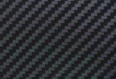 Carbon kevlar back pattern Royalty Free Stock Photos