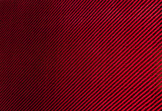 Carbon-Kevlar composite sheet. Texture. Stock Photography