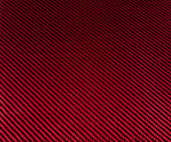 Carbon-Kevlar composite sheet. Texture. Royalty Free Stock Image